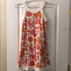 100% cotton lilly pullitzer dress
